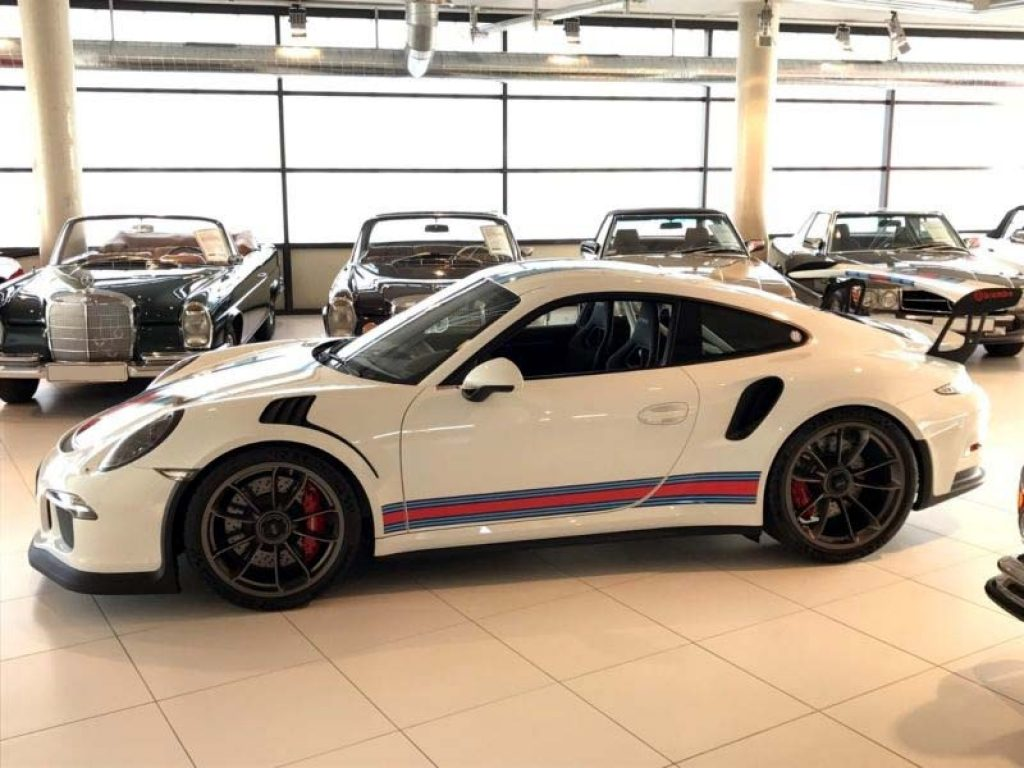 991 GT3 RS4