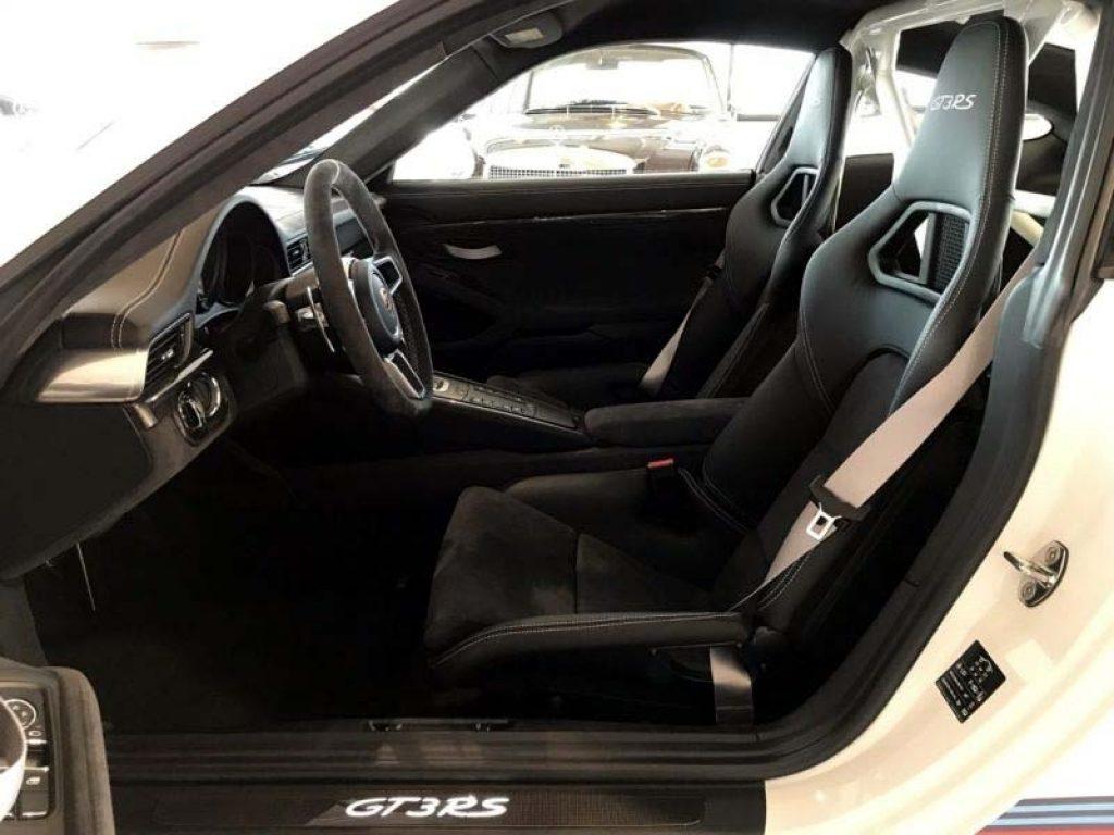 991 GTS RS12