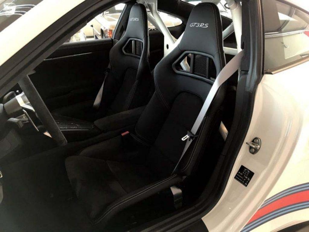 991 GTS RS13
