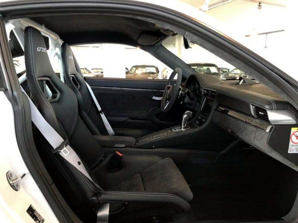991 GTS RS14