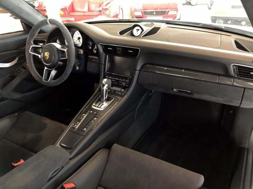 991 GTS RS15