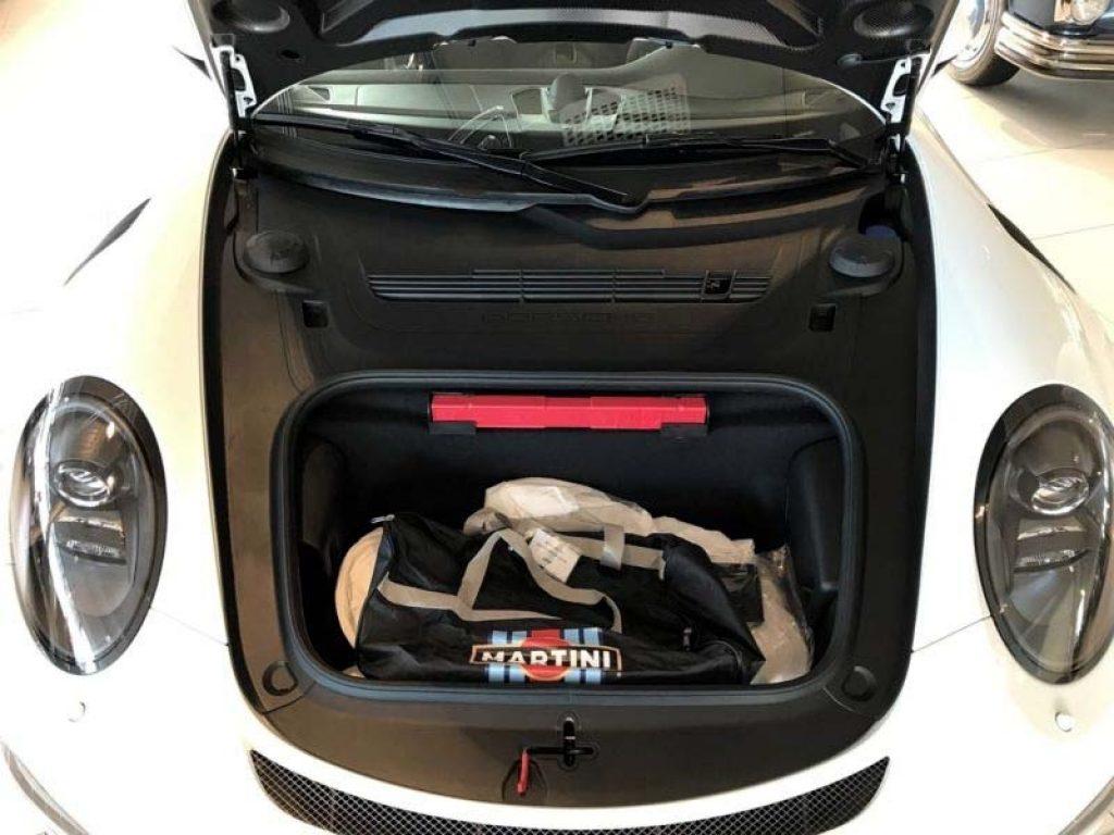 991 GTS RS16