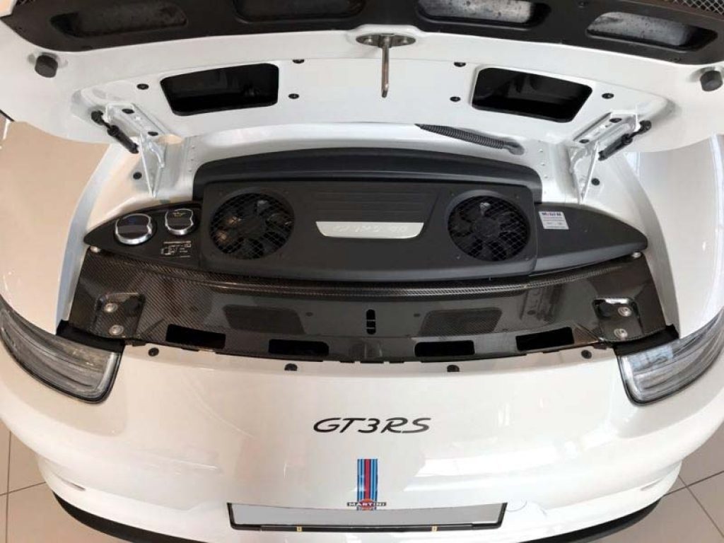 991 GTS RS17