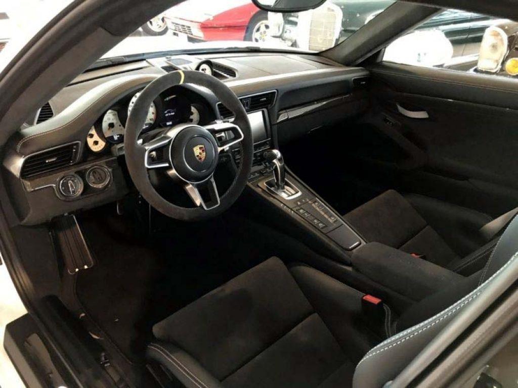 991 GTS RS9