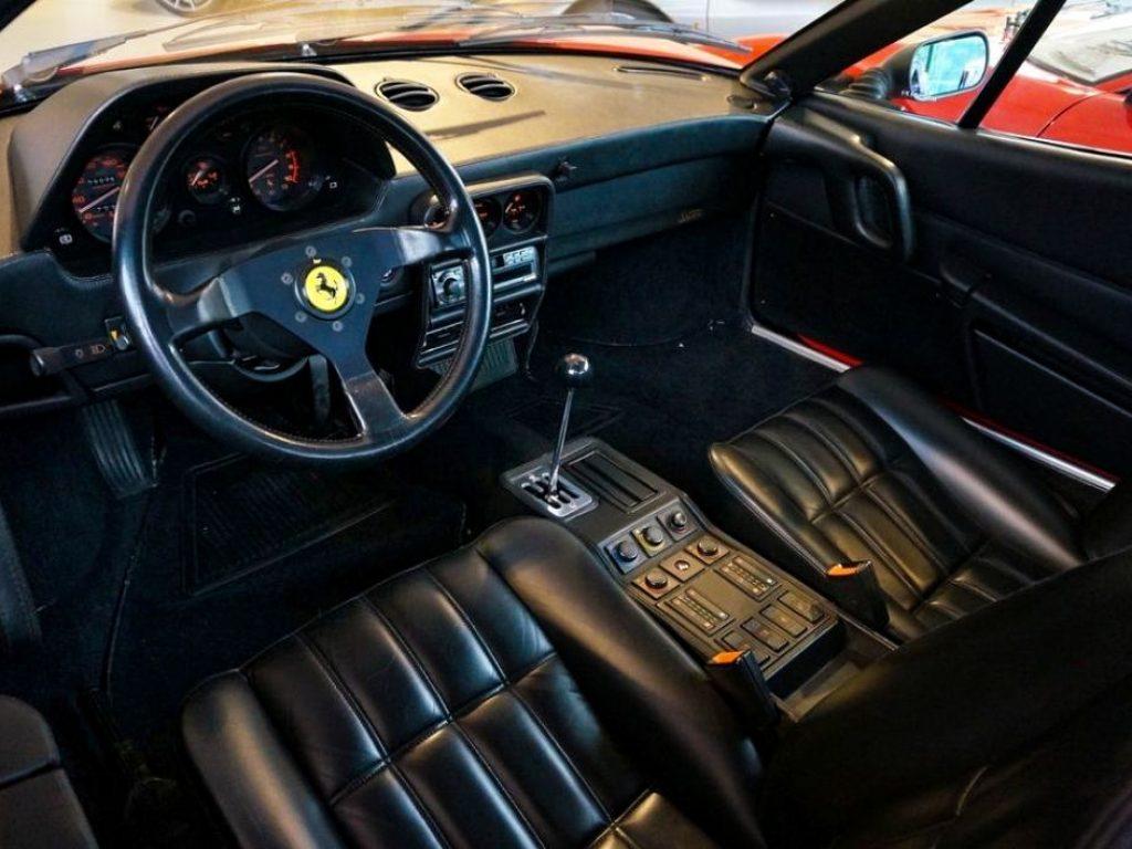 F208 GTB Turbo 6