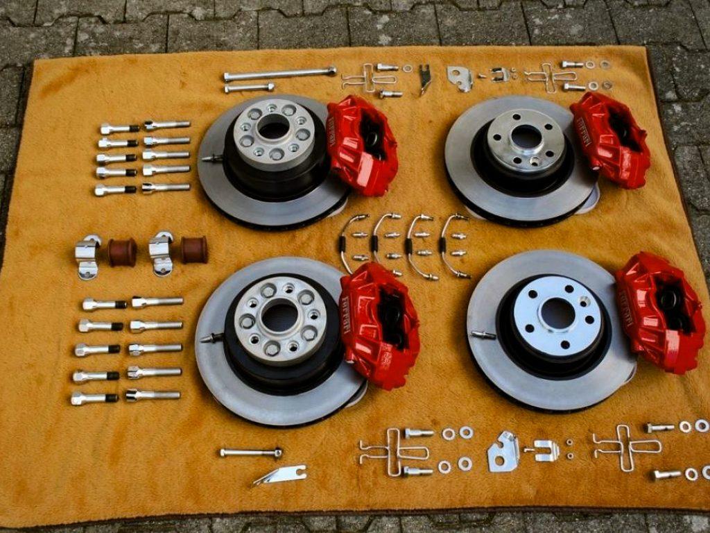 F348 GTS 7