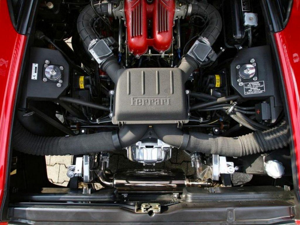 F348 GTS 9